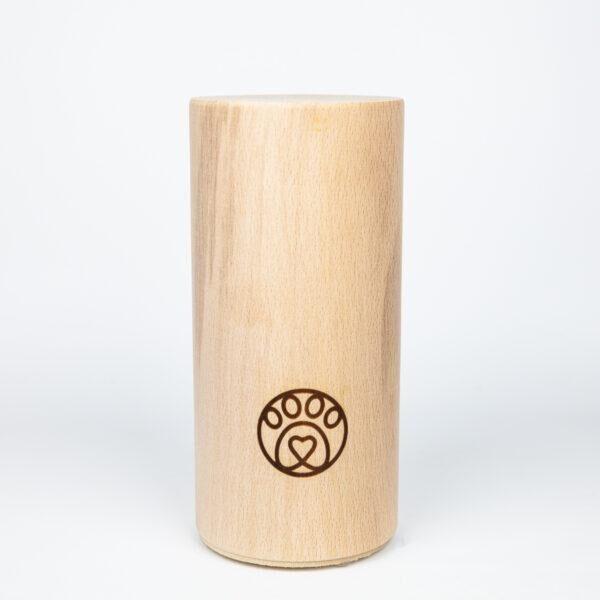 Drewno standard